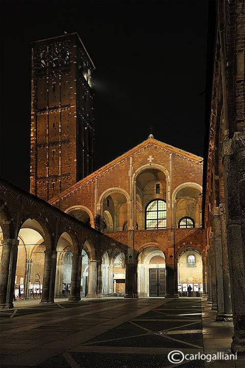 Milano - S.Ambrogio