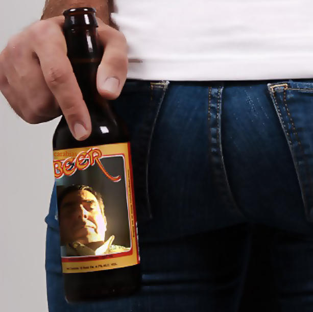 Cheers!!! Would You Like To Try A Carabias Beer? :))~