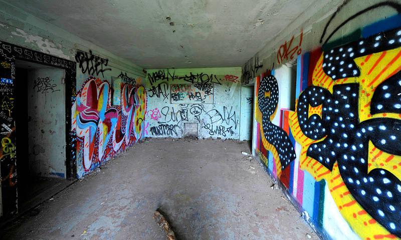 Battery Alexander