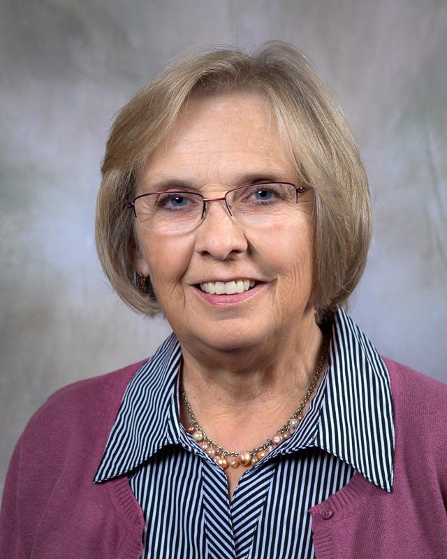Helen Johnson<br/>Immediate Past President
