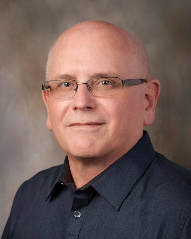 Bob Baker<br/>Vice-President & Mid-Week Marauders