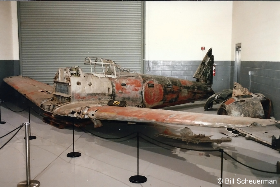 Japanese Fighter