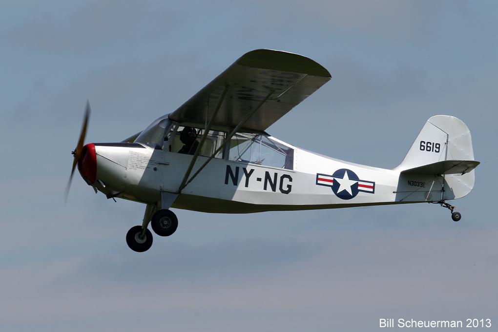 1941 AIRCRAFT GROUP  Aeronca