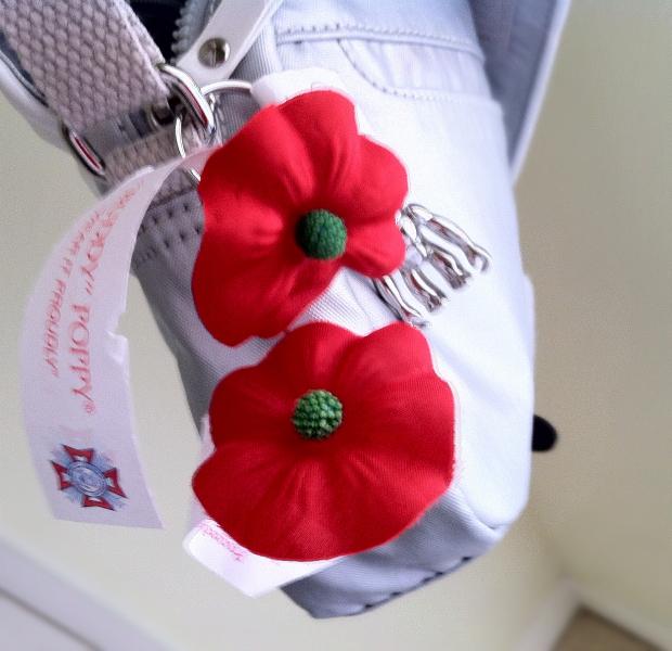 purse poppy