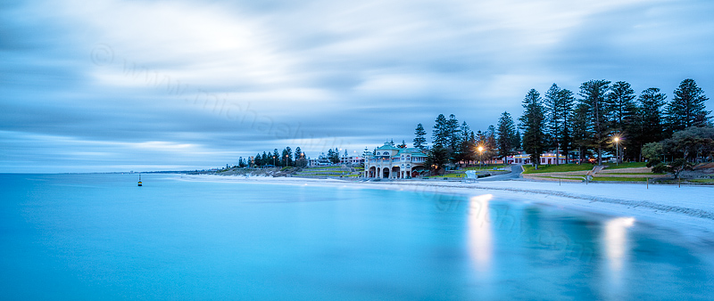 Cottesloe Beach at Dawn, 2nd March 2015