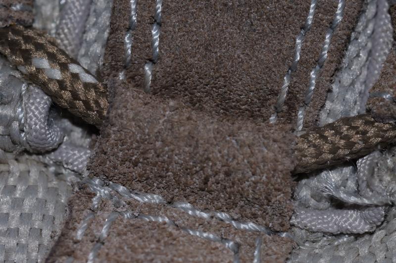 8 June: Shoe Lace