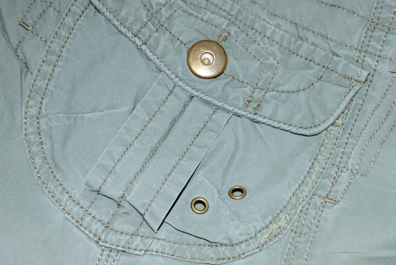 16 June: Pocket