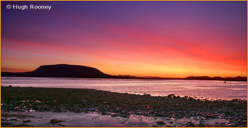 Ireland - Co.Sligo