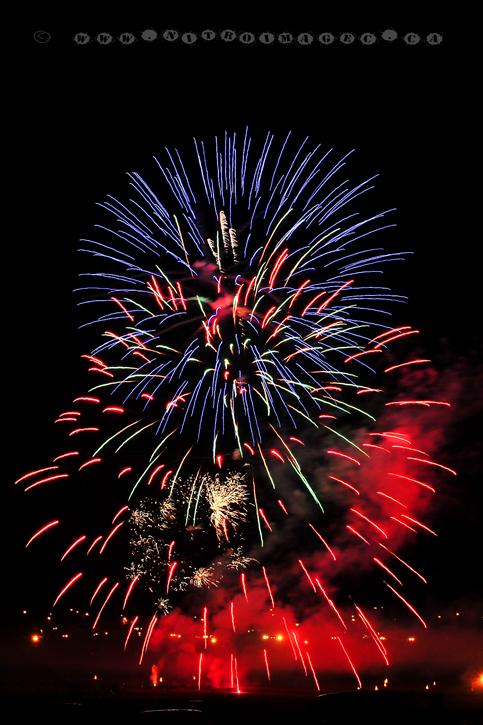 Happy Birthday Canada 2013!