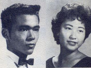 55 Years - Memories:  February 15