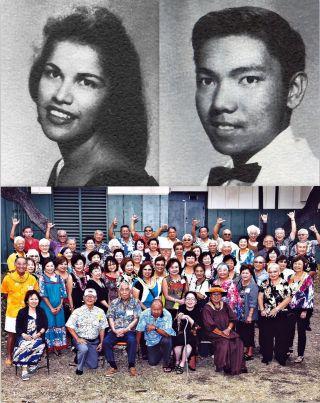 55 Years - Memories:  May 15