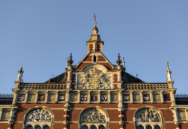 Centraal Station (1889)