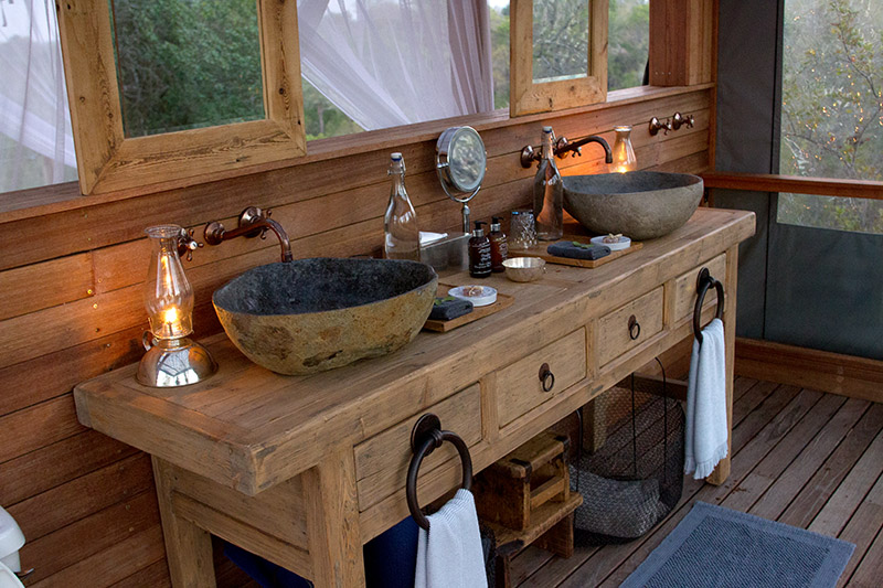 Exceptionnel Kingston Treehouse   Bathroom