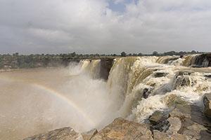 Chitrakoot waterfall - Chhattisgarh - Central India