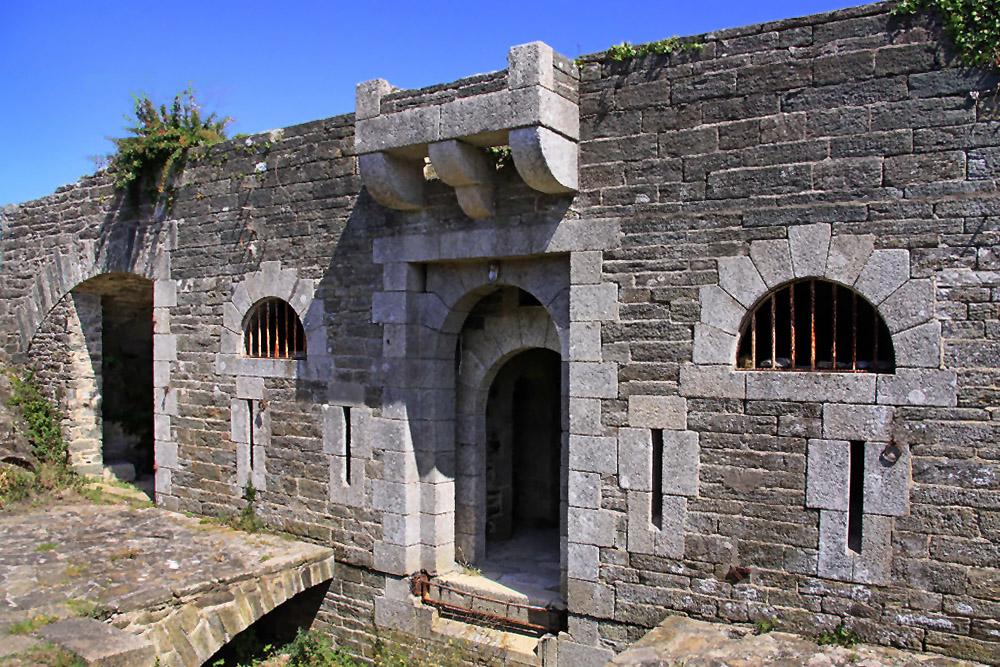 Fort du Bas Grognon