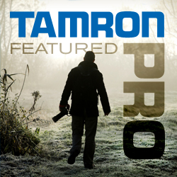 Sponsored by Tamron