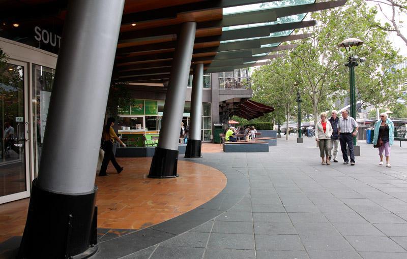 Melbourne - Southbank