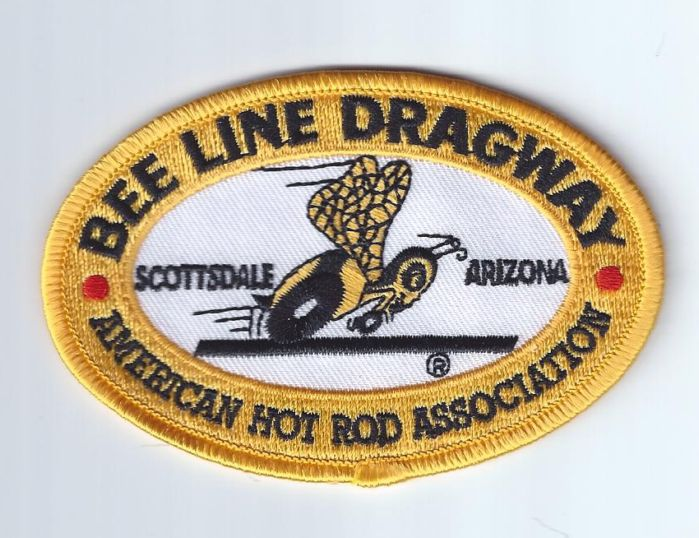 BeeLine Dragway American Hot Rod Association