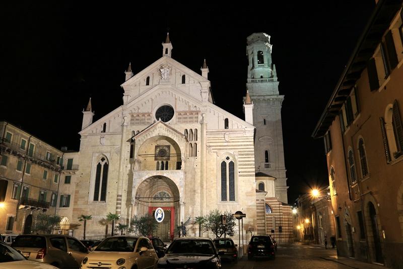 Verona. Duomo (Cathedral)