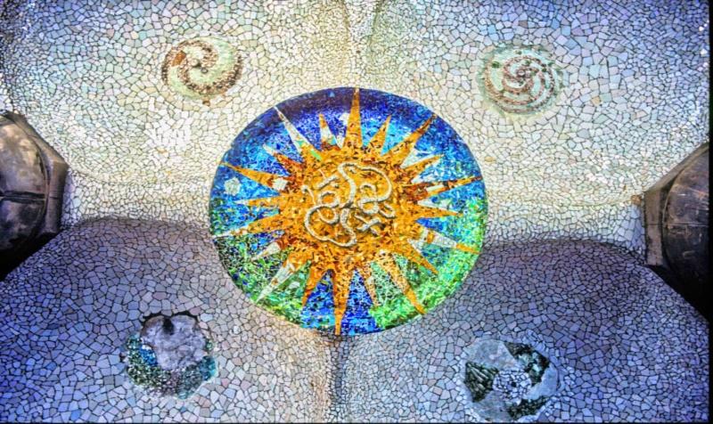 Gaudi, the Unique