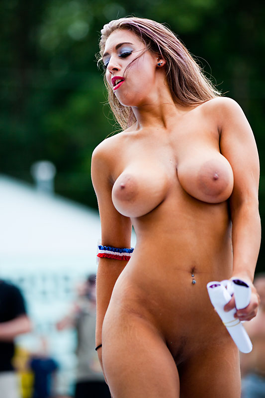Indiana from nude amateur photos