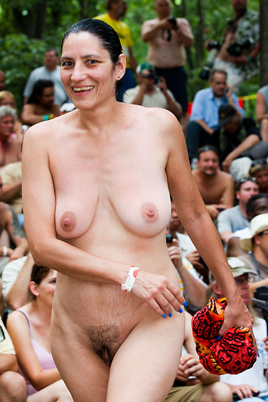 Indiana - Nudes A Poppin 2013