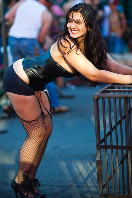 California - San Francisco - Folsom Street Fair 2013