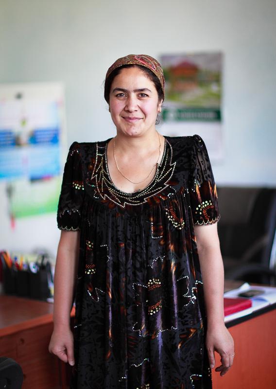 Deputy Head of Ideology - Gharm