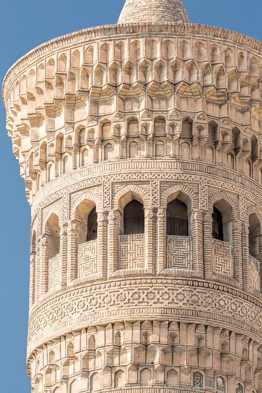 Kalon Minaret - Uzbekistan