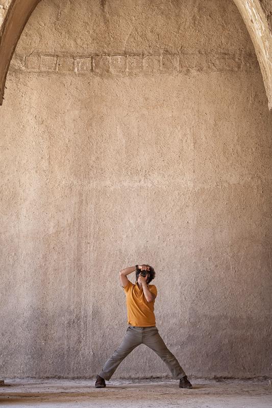 Photographer - Semnam