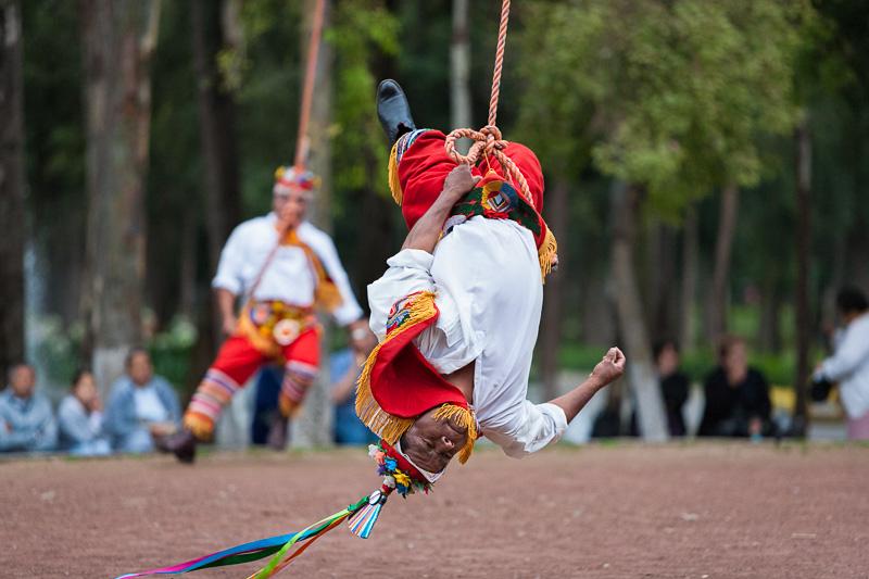 Indigenous performers