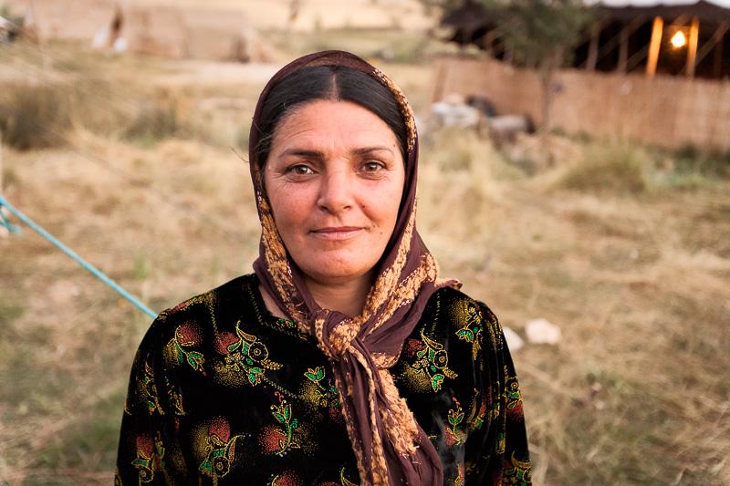 Woman - Aghdash
