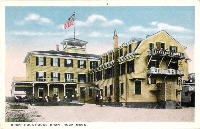 Brant Rock House 2