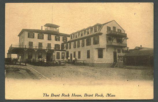 Brant Rock House 3