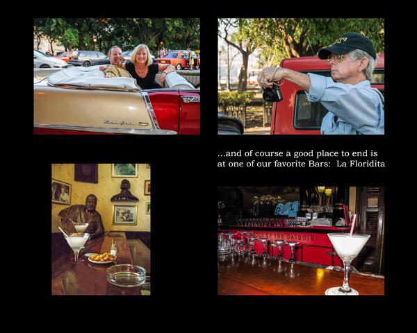 Cuba Beyond the Bars