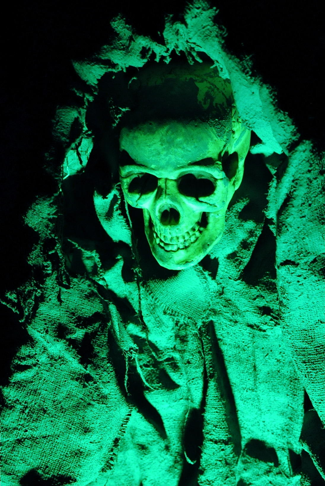 Ghoulish Ghost_2