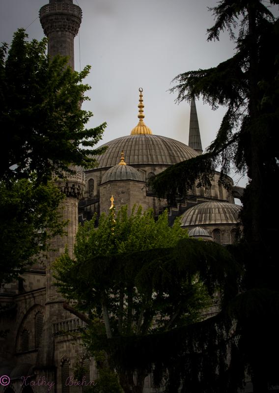 St. Sophias Mosque