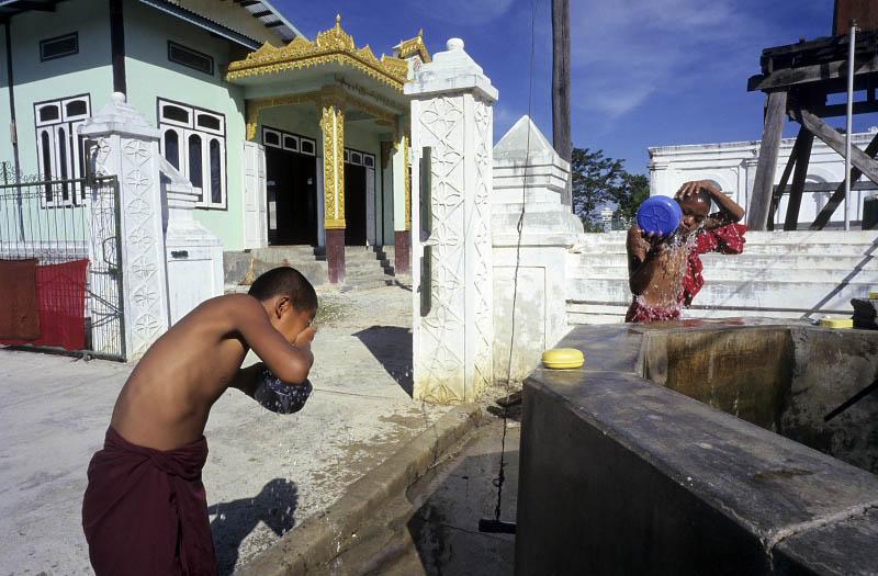 Around Inle Lake, Myanmar