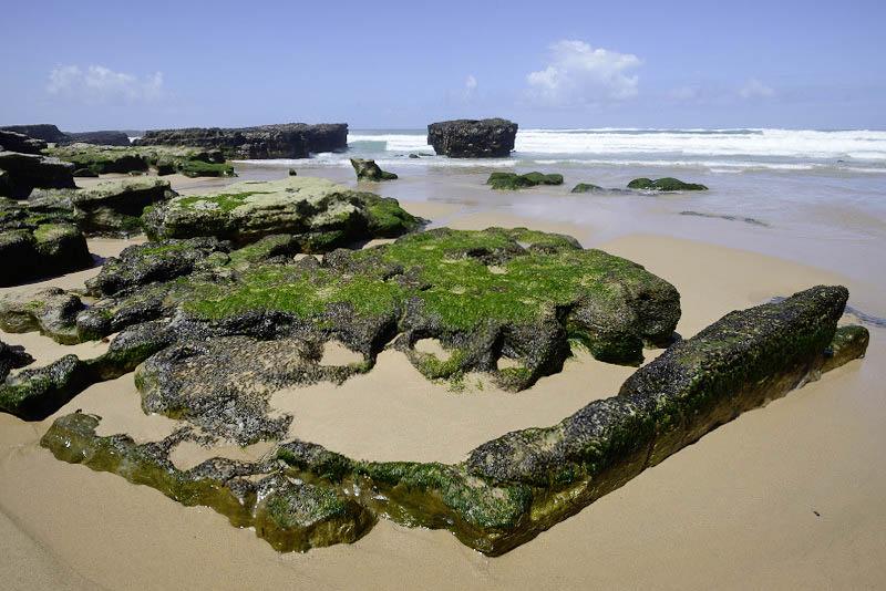 Magoito beach, Portugal