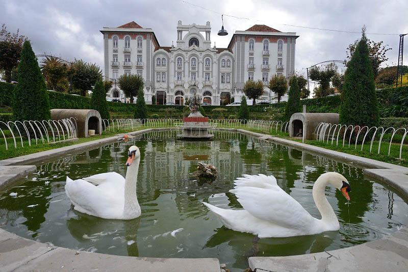 Luso, Portugal