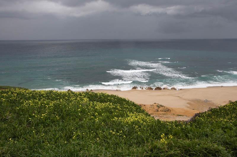 Meco beach, Portugal