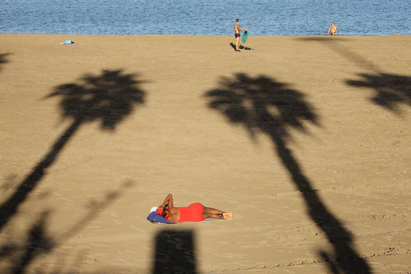 Las Palmas, Spain
