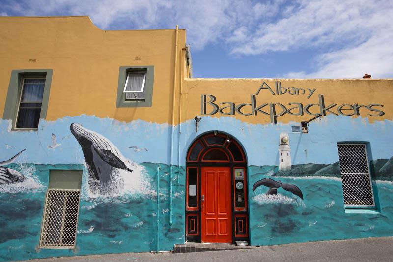 Albany, West Coast, Australia