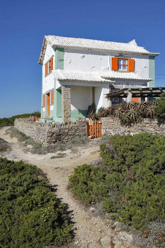 House near Azenhas do Mar
