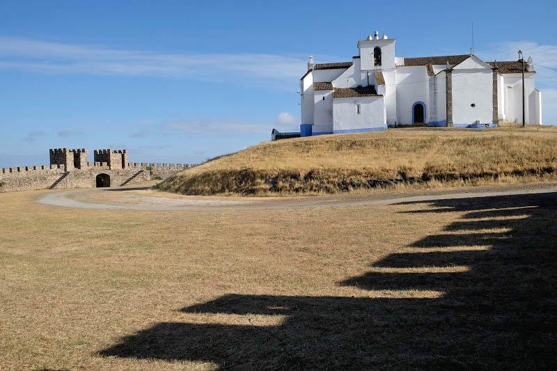 Arraiolos, Portugal