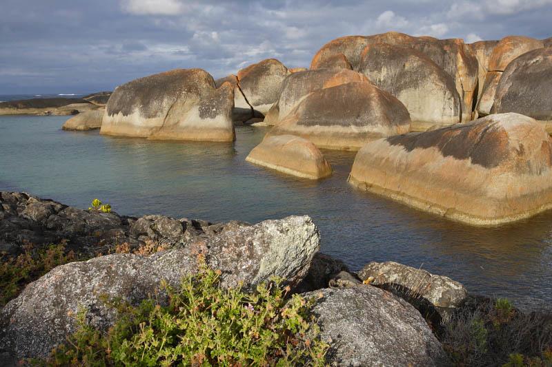 Green Pool Beach, West Australia