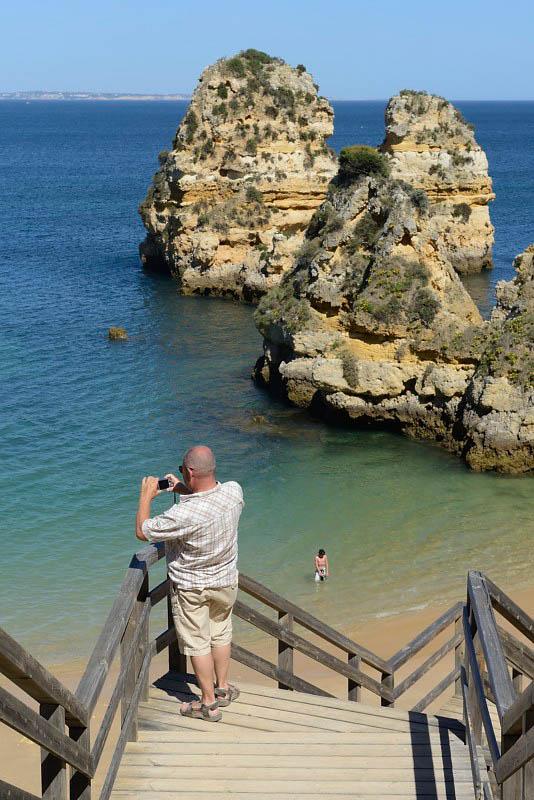 Camilo Beach, Portugal