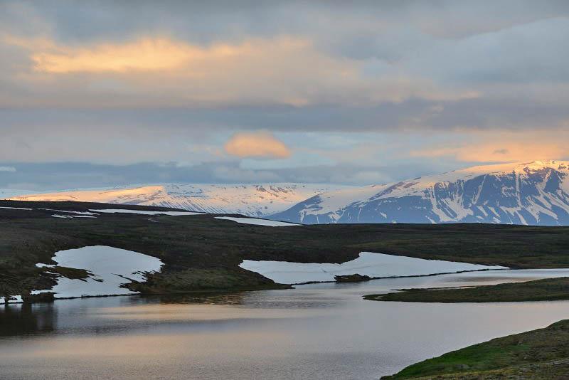 Near Bakkafjordur