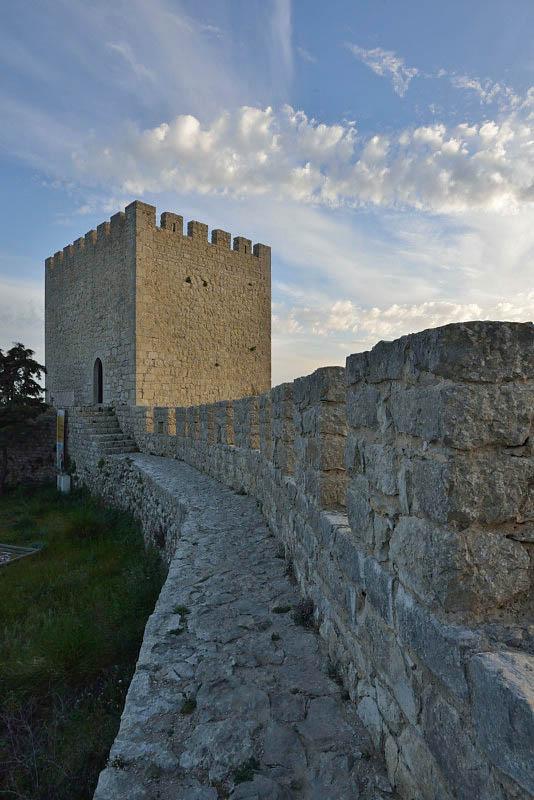 Sesimbra Castle, Portugal