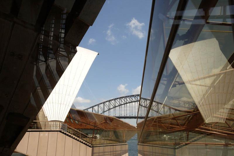 Sydney Opera,Australia